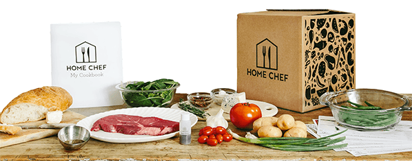 Home Chef Coupon: Save $50 on First Two Boxes!
