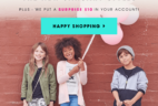 FabKids January 2017 Collection + First Outfit $9.95!