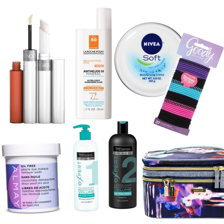 Target Beauty Box December 2016 Spoilers Hello Subscription
