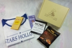 Stars Hollow Monthly Subscription Box Review – November 2016