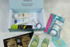 Walmart Trendsetter Beauty Box Subscription Review – Winter 2016