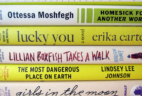 Book of the Month January 2017 Subscription Box Review + Coupon