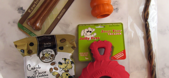 BullyMake Subscription Box Review + Coupon – December 2016