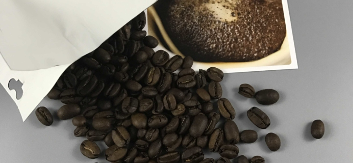Blue Bottle Coffee Review + Free Trial Offer – January 2017
