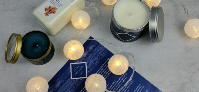 Scent From Subscription Box Review – January 2017