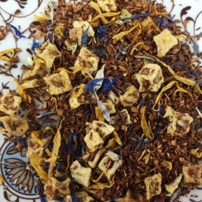 Whistling Kettle Tea of The Month January 2017 Subscription Box Review