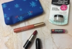 Lip Monthly December 2016 Subscription Box Review & Coupon