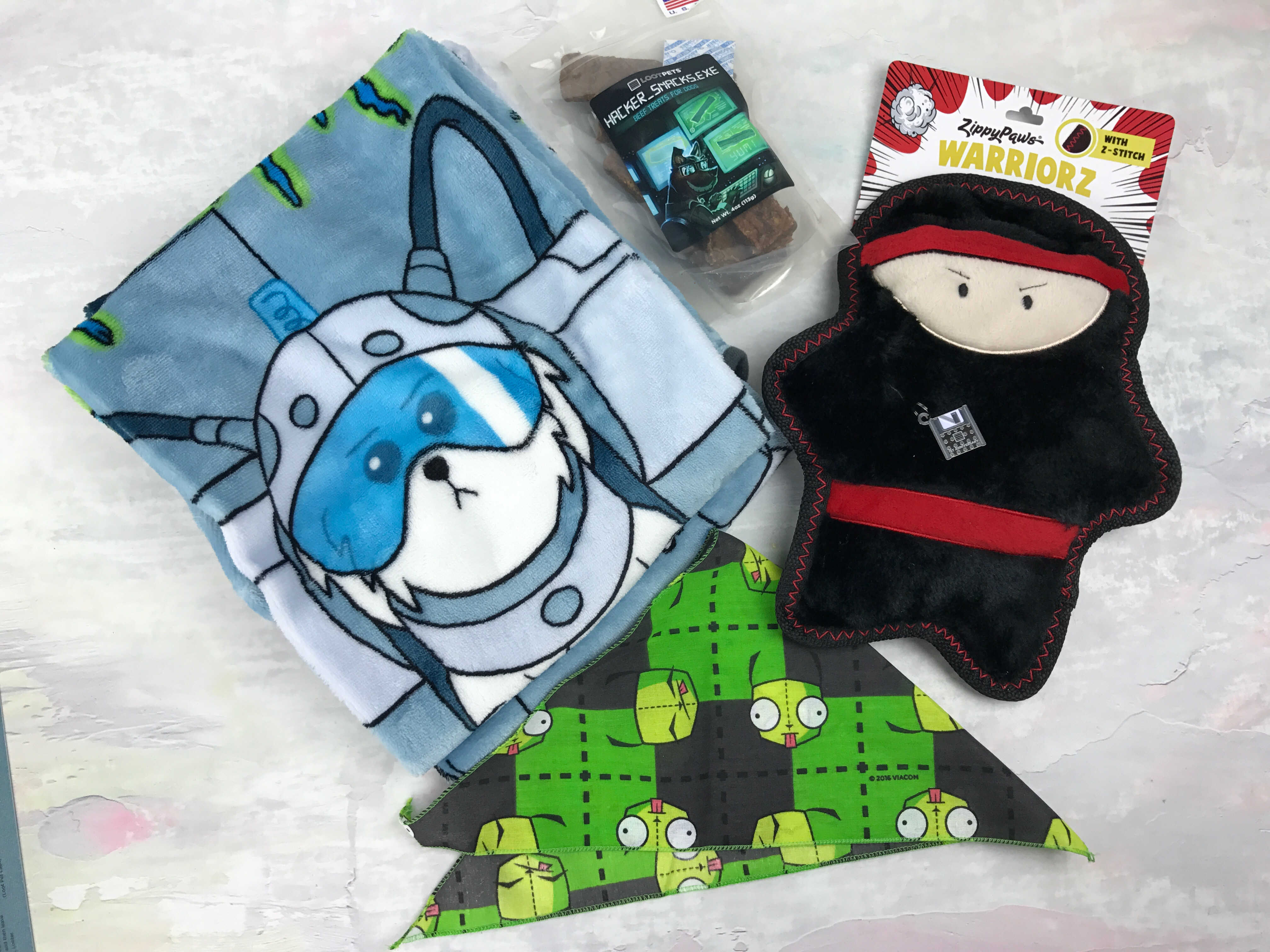 Loot Pets December 2016 Review & Coupon