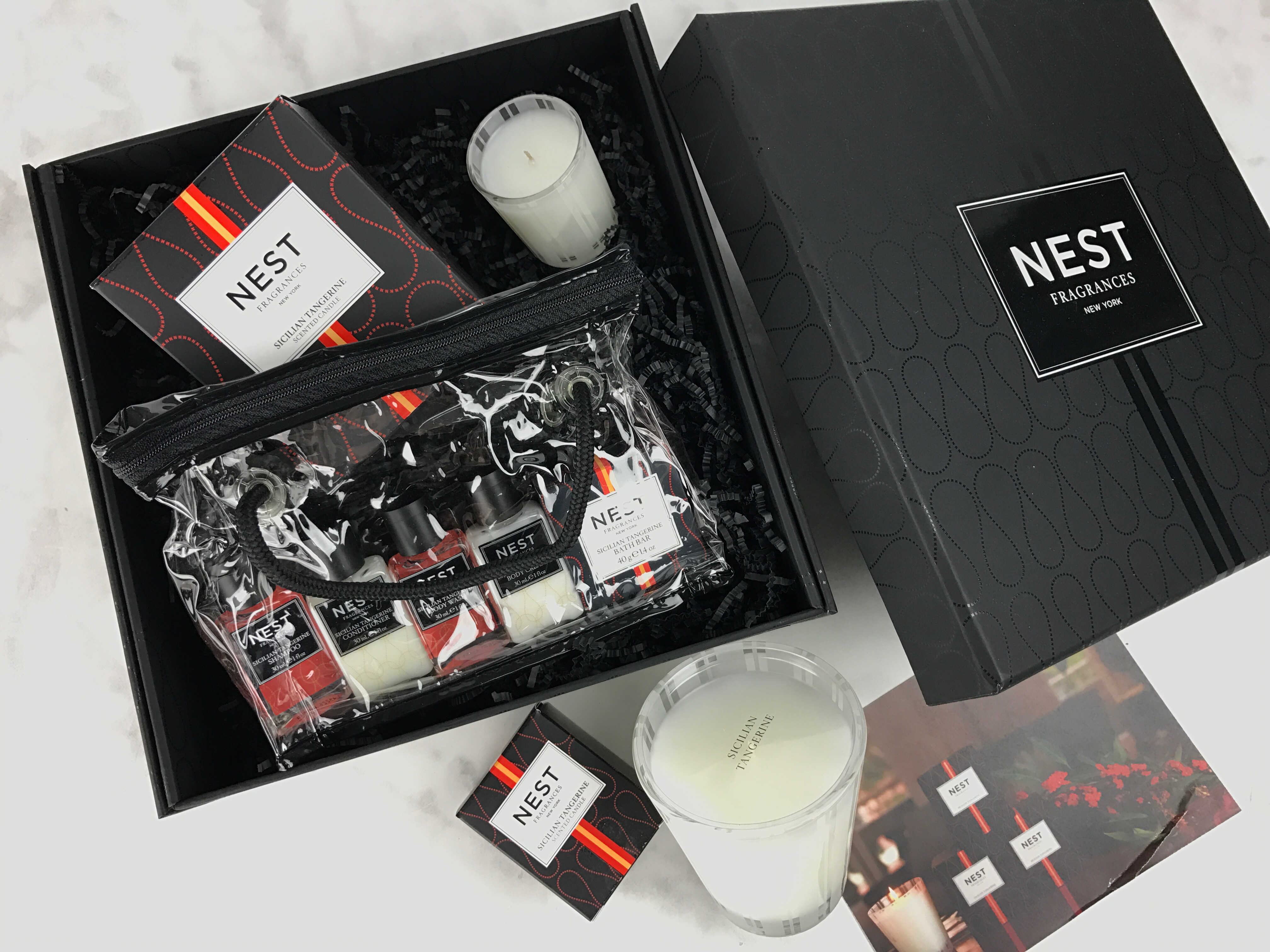 Next By Nest Fragrances January 2017 Subscription Box Review