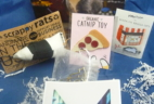 The Cat Kit February 2017 Monthly Subscription Box Review + Coupon!
