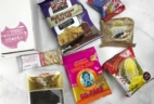 Something Snacks January 2017 Subscription Box Review