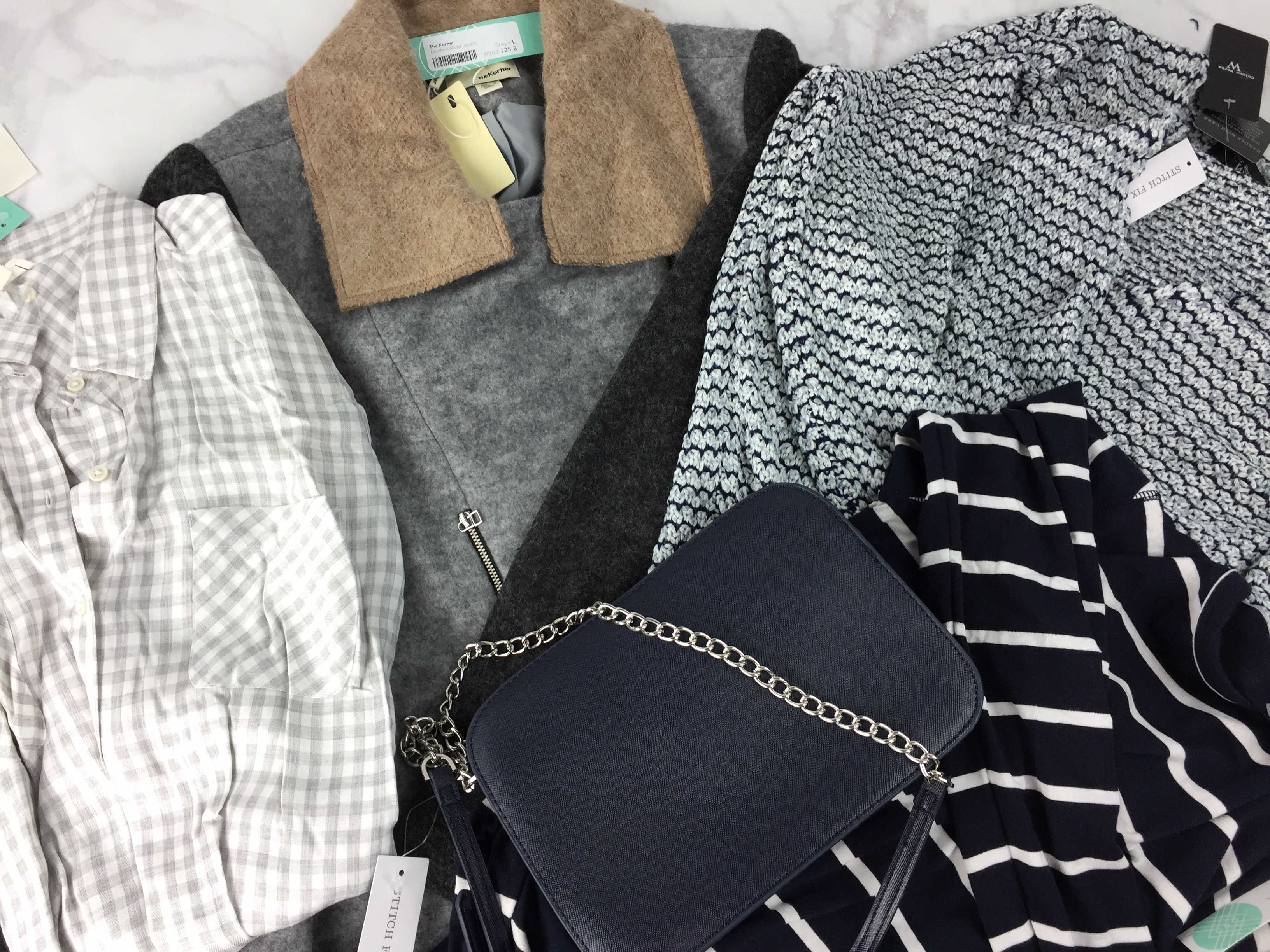Stitch Fix Subscription Box Review – February 2017