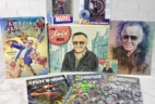 The Stan Lee Box December 2016 Subscription Box Review