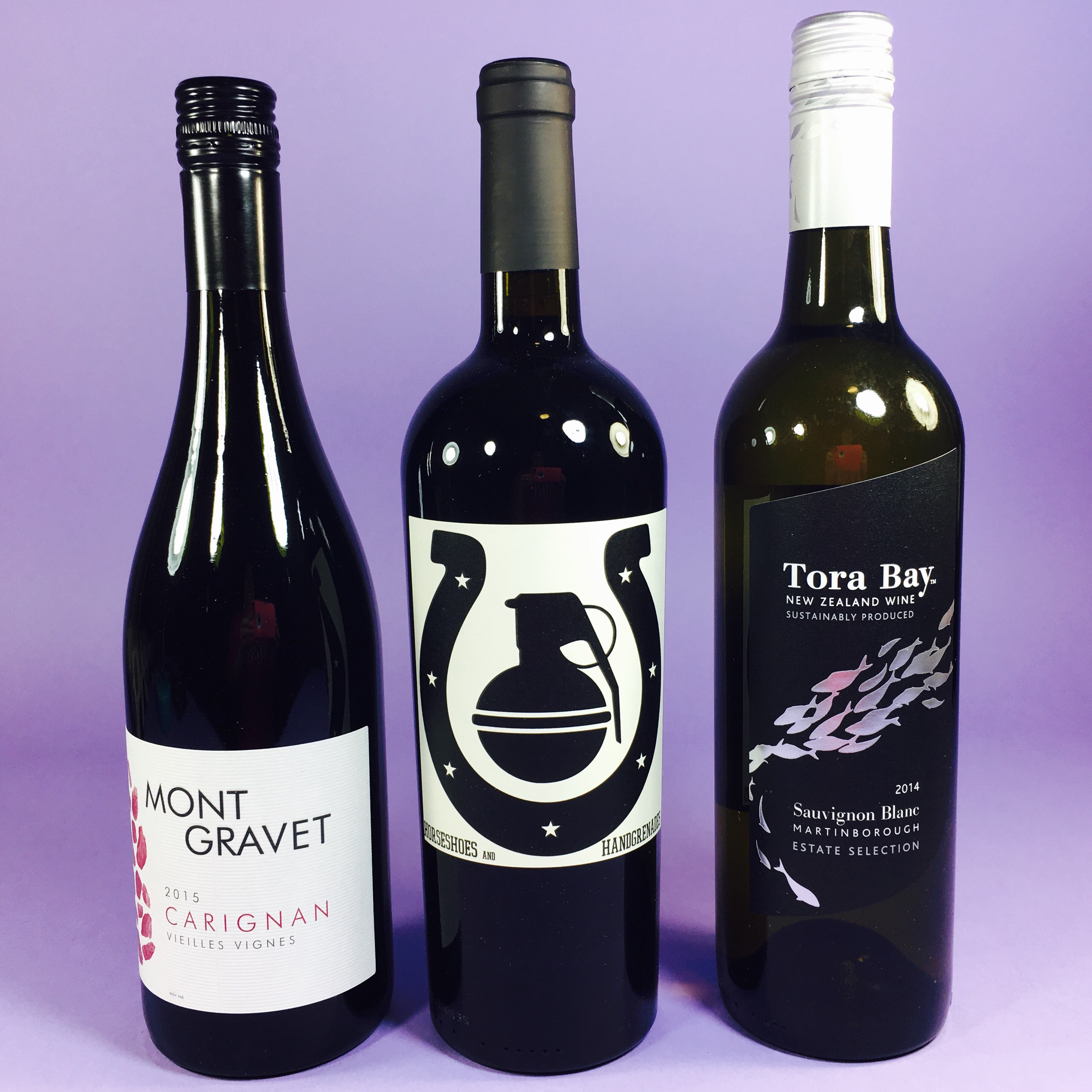Wine Awesomeness January 2017 Review & 50% Off Coupon