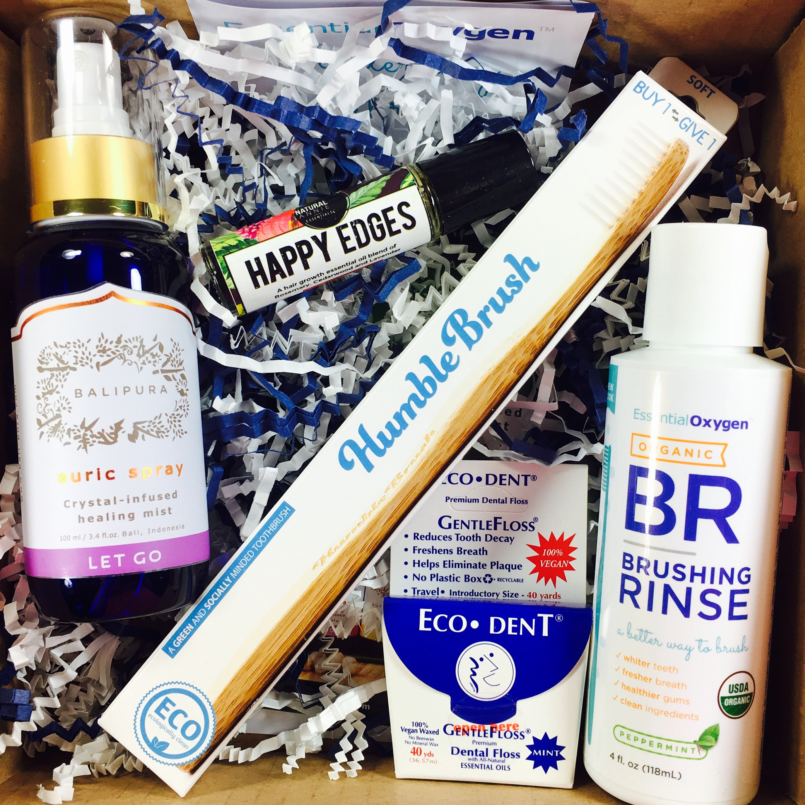 Kloverbox January 2017 Subscription Box Review & Coupon