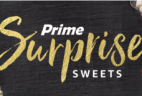 New Amazon Prime Surprise Sweets Box!