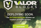 New Subscription Box from Nerd Block Coming Soon: Valor Blocks!