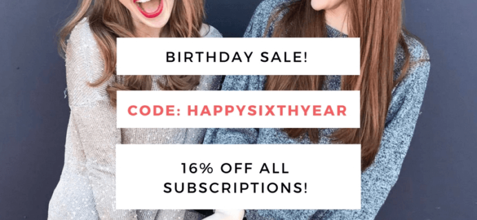 How to be a Redhead Coupon: 16% Off All Subscriptions, Today Only!