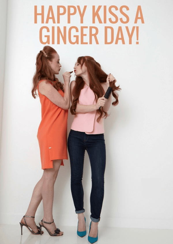 How to be a Redhead Coupon: 20% Off All Subscriptions, Today Only!