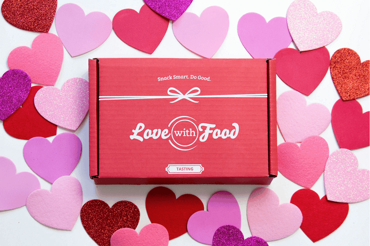 Love With Food Mother S Day Sale 10 Off Free Bonus Box Hello