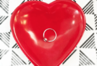 GlobeIn Artisan Gift Box Coupon: Free Red Heart Dish with Subscription!