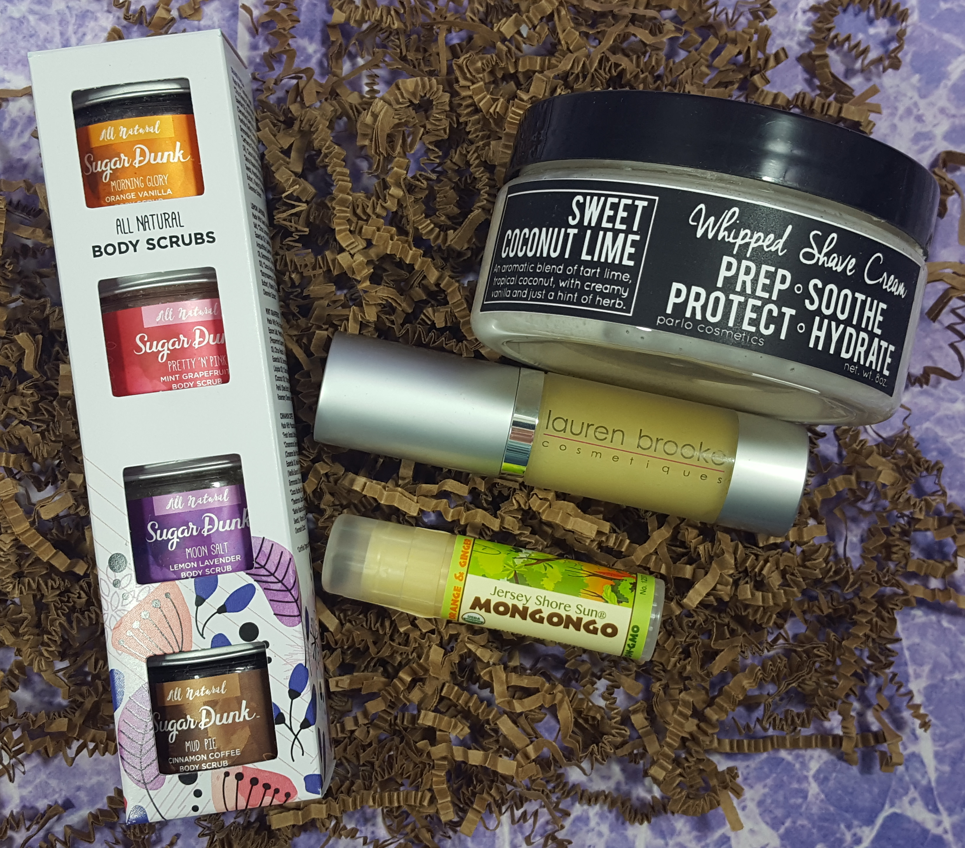 Terra Bella Subscription Box Review + Coupon – January 2017