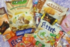 Universal Yums January 2017 Subscription Box Review – Ukraine