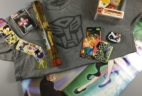 Powered Geek Box January 2017 Subscription Box Review + Coupon