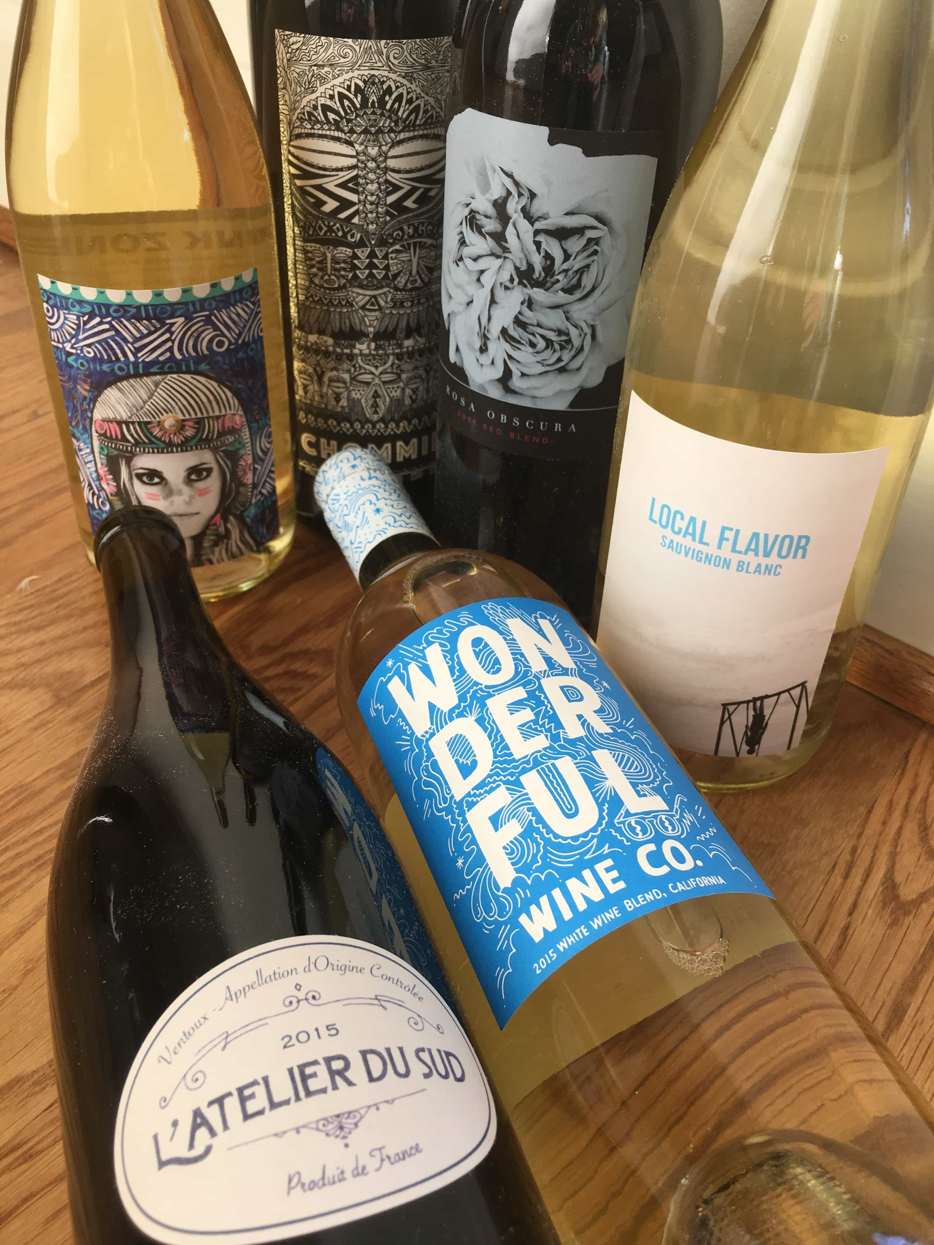 Winc February 2017 Subscription Box Review & $20 Off Coupon