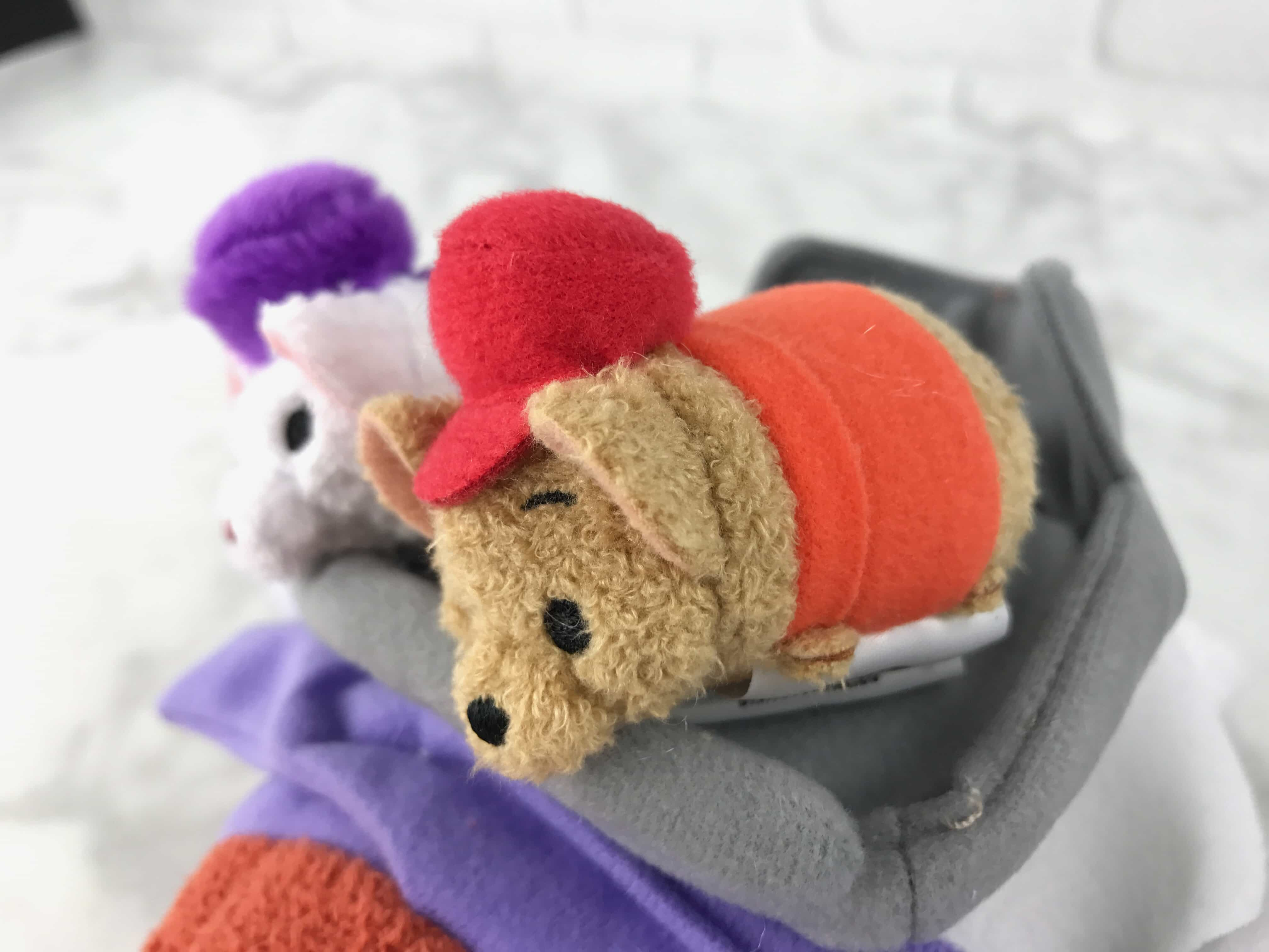 Disney Tsum Tsum February 2017 Subscription Box Review