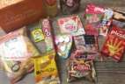 Tokyo Treat February 2017 Subscription Box Review