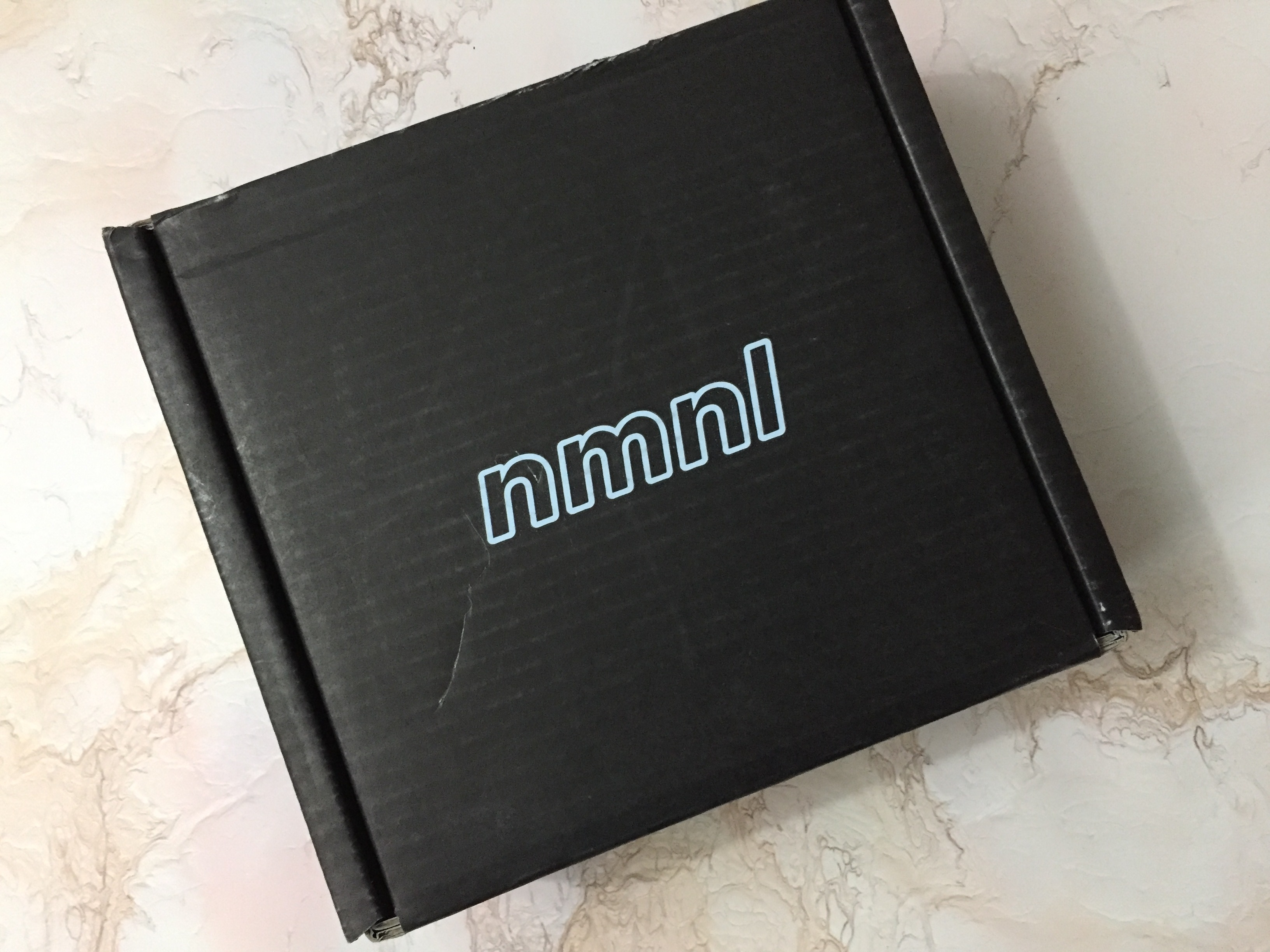 nmnl March 2017 Subscription Box Review & Coupon