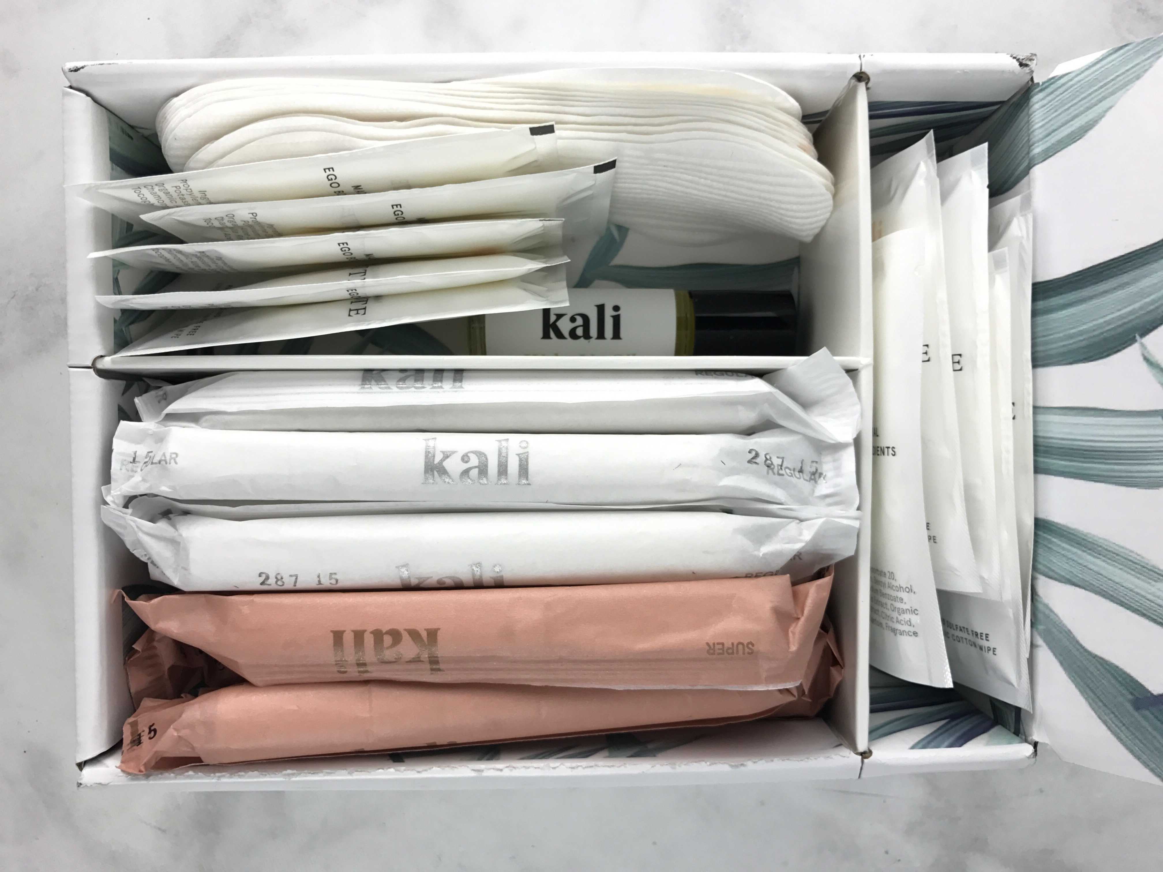 Kali Subscription Box Review & Coupon – February 2017