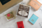November 2016 Orange Glad Subscription Box Review + Coupon
