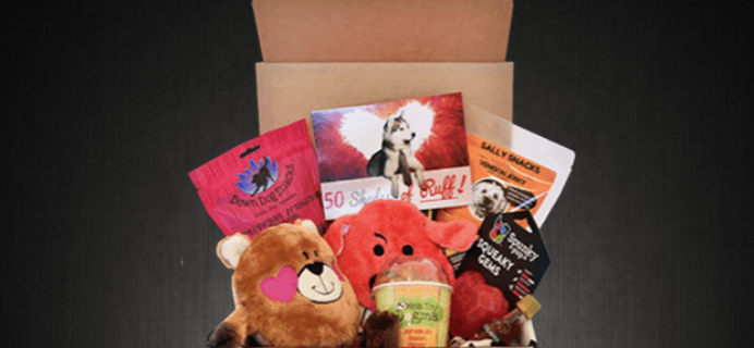Pooch Perks February 2017 Spoilers + Coupon