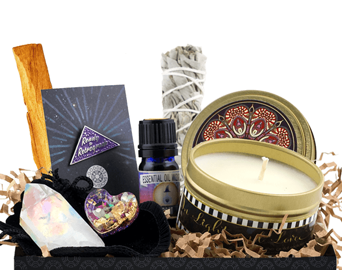 Goddess Provisions July 2019 Full Spoilers!