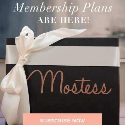Mostess Box: New Subscription Plans Available Now + Coupon!
