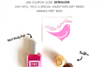 Mama Bird Box Coupon: Free Gift With First Box!