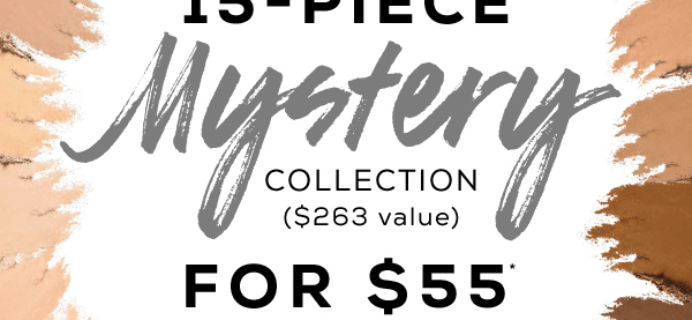 TODAY ONLY: bareMINERALS Beauty Surprise Collection + Free Shipping + Free Gift!