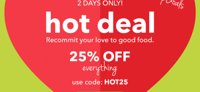 Veestro 2 Day Flash Deal: Save 25%!