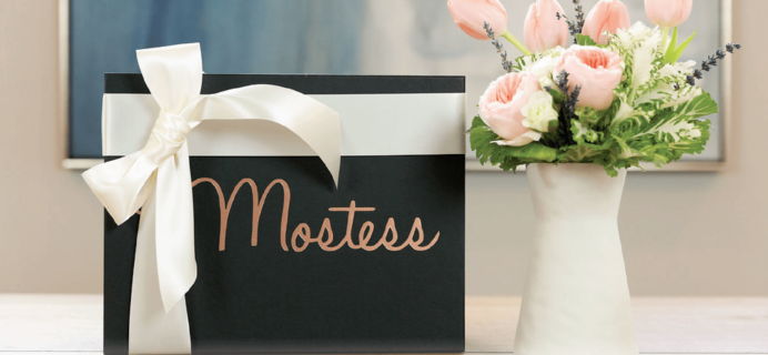 Mostess Box Spring 2017 Box $15 Coupon
