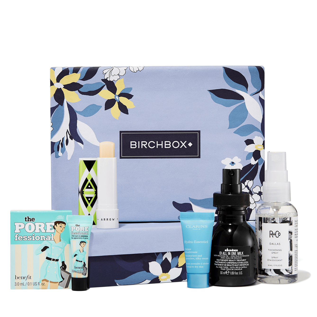 Birchbox March 2017 Spoilers & Coupon – Sample Choice and Curated Box