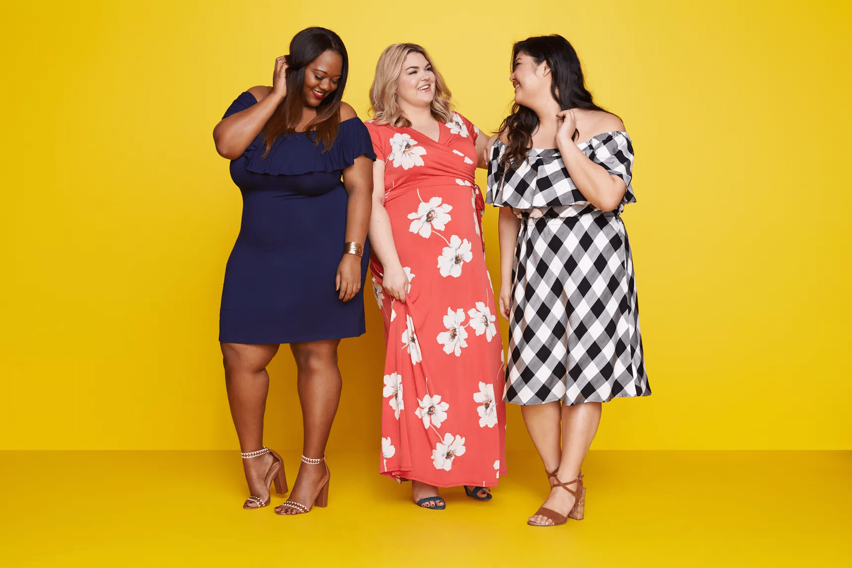 Stitch Fix Plus Sizes Available Now: Time To Schedule That Fix!
