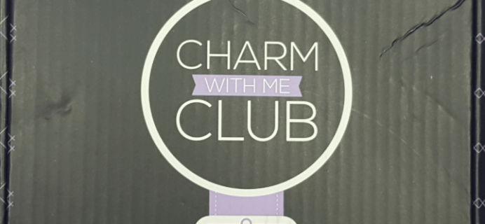 Charm With Me Club March 2017 Spoilers + Coupon