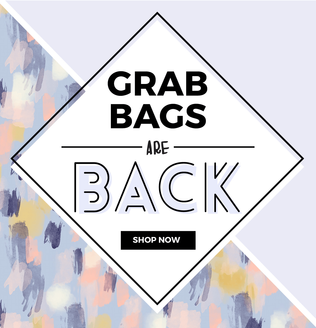 A Beautiful Mess Grab Bag Sale!