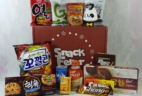 February 2017 Snack Fever Subscription Box Review + Coupon – Deluxe Box!