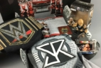 WWE Slam Crate February 2017 Review + Coupons