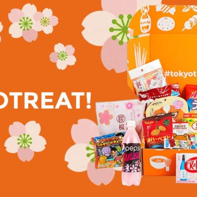 TokyoTreat News: Subscription Changes + Coupon!