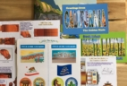 Little Passports USA March 2017 Subscription Box Review + Coupon – California & North Dakota