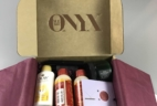 We Are Onyx ONYXBOX March 2017 Subscription Box Review + Coupon